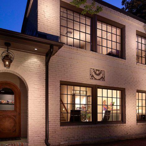 Cobb Lane Carriage House