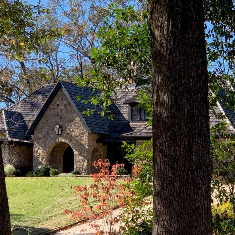 Hughey Residence