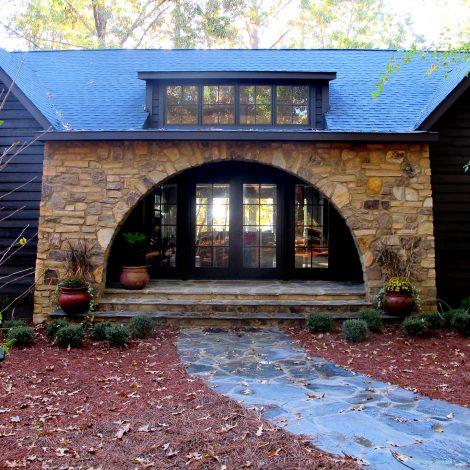 Peddy Lake House