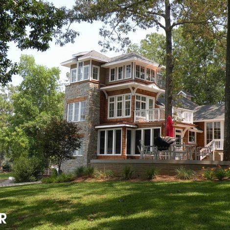Sanders Lake House